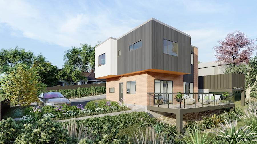 Alfriston Homes
